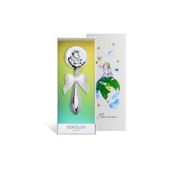 Suvenir din argint SOKOLOV art 2301010018 2